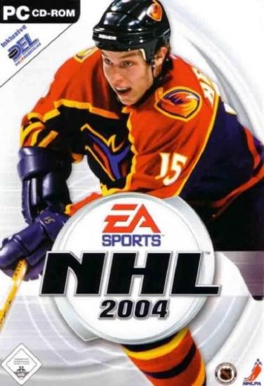 NHL 2004 Free Download