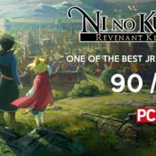 Ni no Kuni II: Revenant Kingdom (ALL DLC) Game Free Download