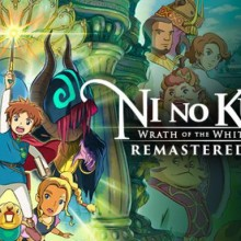 Ni no Kuni Wrath of the White Witch Remastered Game Free Download