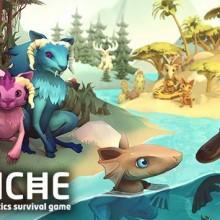 Niche - a genetics survival game (v1.1.4) Game Free Download