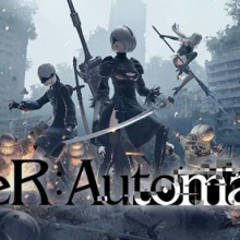 NieR:Automata (CPY) Game Free Download