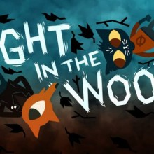 Night in the Woods Wierd Autumn Edition Game Free Download