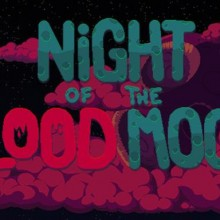Night of the Blood Moon Game Free Download