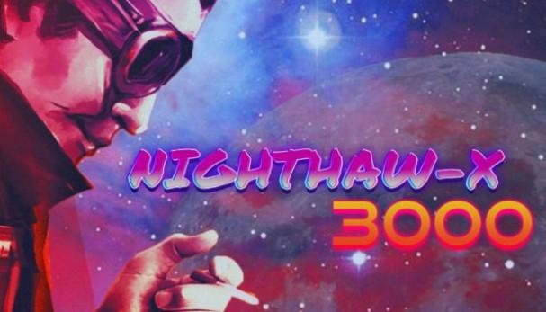 Nighthaw-X3000 Free Download