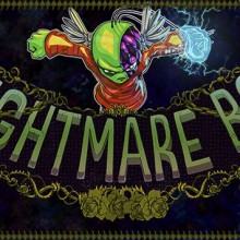 Nightmare Boy Game Free Download