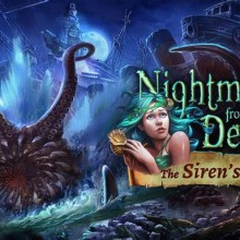 Nightmares from the Deep 2: The Sirens Call Game Free Download