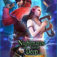 Nightmares from the Deep: Davy Jones Game Free Download
