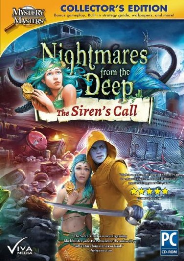 Nightmares from the Deep: The Siren's Call Free Download