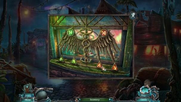 Nightmares from the Deep: The Siren's Call Torrent Download