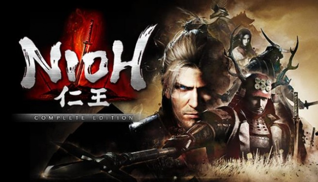 Nioh: Complete Edition / ?? Complete Edition Free Download