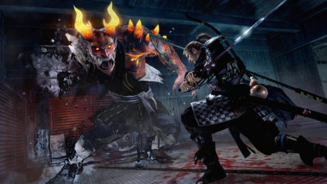 Nioh: Complete Edition / ?? Complete Edition Torrent Download