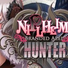 Niplheim's Hunter - Branded Azel Game Free Download