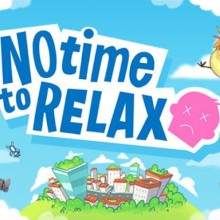 No Time to Relax (v1.1.0) Game Free Download