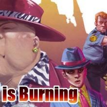 NOLA is Burning Game Free Download