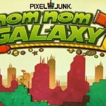 Nom Nom Galaxy (1.05) Game Free Download