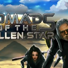 Nomads of the Fallen Star Game Free Download