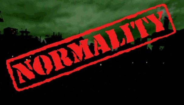 Normality Free Download
