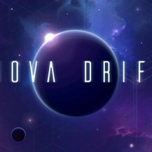 Nova Drift (v0.21.10) Game Free Download