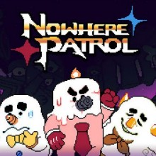 Nowhere Patrol Game Free Download