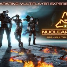 Nuclear Dawn Game Free Download