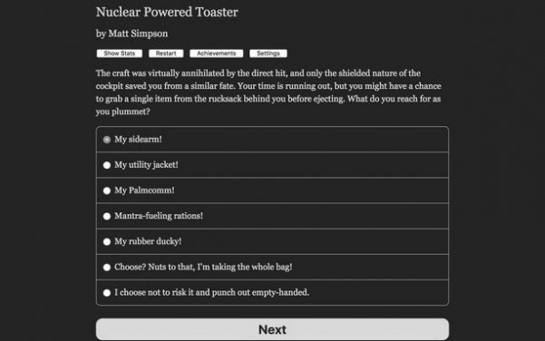 Nuclear Powered Toaster PC Crack