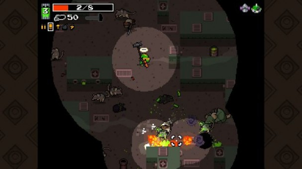 Nuclear Throne Torrent Download