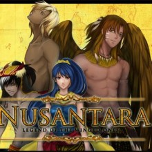 Nusantara: Legend of The Winged Ones Game Free Download