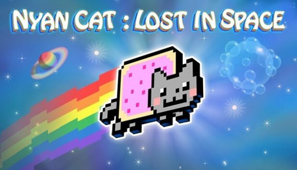 Nyan Cat: Lost In Space Free Download