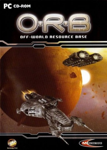 O.R.B.: Off-World Resource Base Free Download