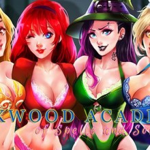 Oakwood Academy of Spells and Sorcery Game Free Download