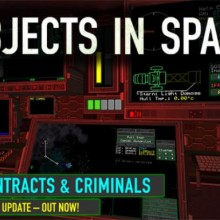 Objects in Space (v1.0.3) Game Free Download