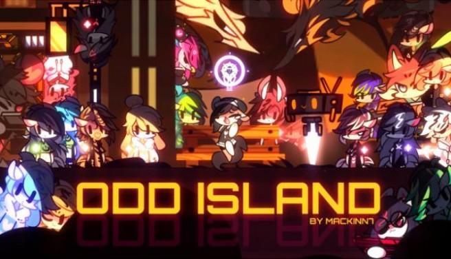Odd Island Free Download