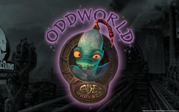 Oddworld: Abe's Oddysee Free Download