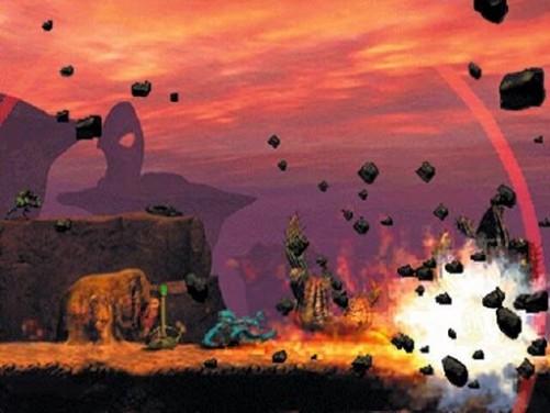 Oddworld: Abe's Oddysee Torrent Download