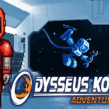 Odysseus Kosmos and his Robot Quest (Complete Season) Game Free Download