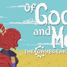 Of Gods and Men: The Daybreak Empire Game Free Download
