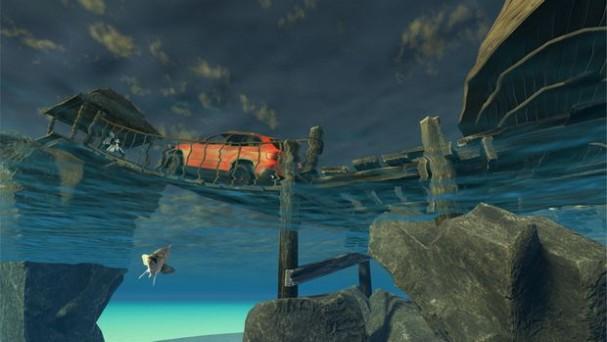 Off-Road Paradise: Trial 4x4 PC Crack