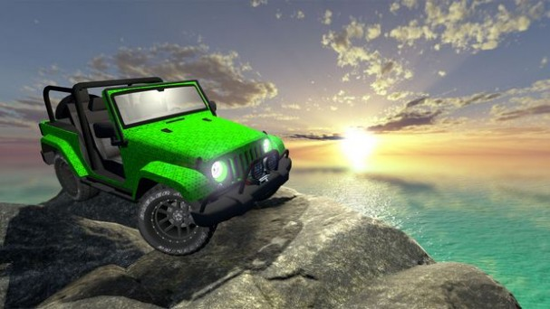 Off-Road Paradise: Trial 4x4 Torrent Download