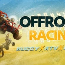 Offroad Racing - Buggy X ATV X Moto Game Free Download