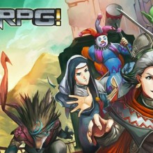 OH! RPG! (v1.2b) Game Free Download