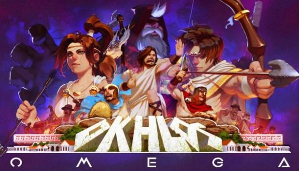 Okhlos Omega Free Download