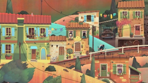 Old Man's Journey Game Free Download - IGG Games !