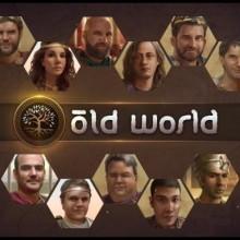 Old World (v0.1.43292) Game Free Download