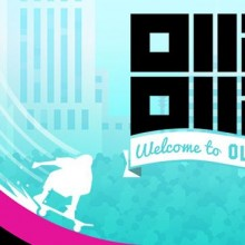 OlliOlli2: Welcome to Olliwood (v1.0.0.7) Game Free Download