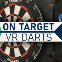 On Target VR Darts Game Free Download