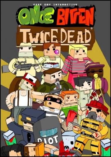Once Bitten Twice Dead! Free Download