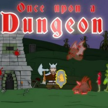 Once upon a Dungeon Game Free Download