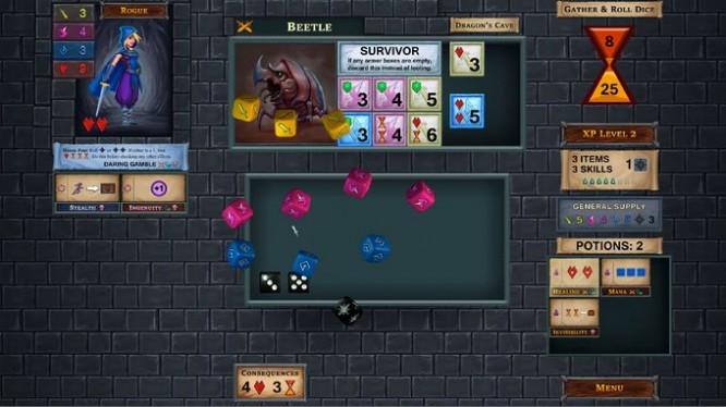 One Deck Dungeon Torrent Download