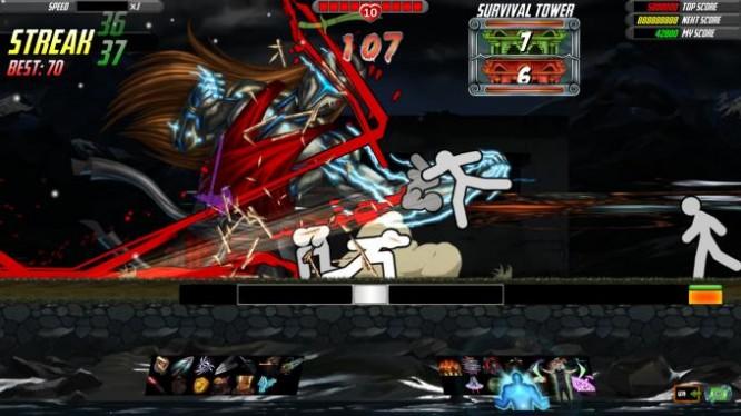 One Finger Death Punch 2 PC Crack