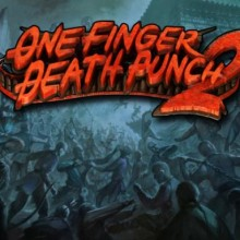 One Finger Death Punch 2 (Build 0029) Game Free Download